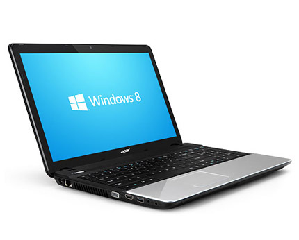 Acer E1-517 15.6-inch Windows 8 Laptop