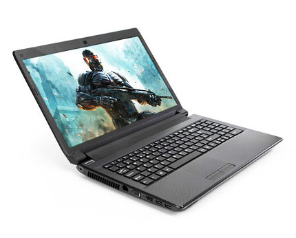 Novatech Elite 1520 Gaming Laptop