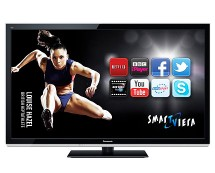 Panasonic TX-L42E5B Smart TV Deal