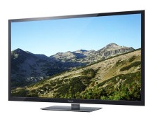 Panasonic TX-L42ET5B Smart Internet LED 3D TV