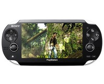 Sony PlayStation Vita Wi-Fi Portable Gaming Console