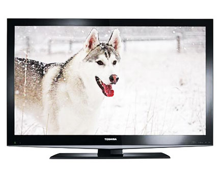 Toshiba 40BV702B 40-inch, Full HD, LCD Budget TV with Freeview SD
