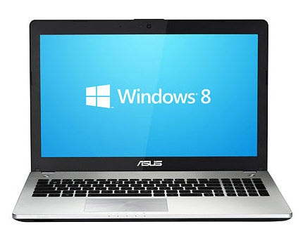 Asus N56VZ High-End Gaming Ultrabook