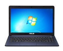 Asus X401A 14.1-inch, Intel B960 2.2GHz, 4GB RAM, 500GB Laptop