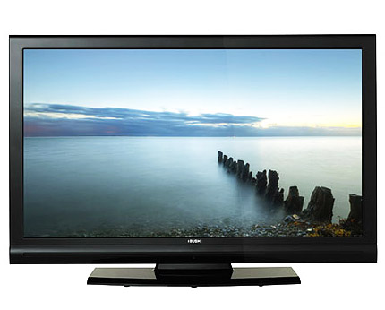 bush 40 inch full hd budget lcd tv with built in. Black Bedroom Furniture Sets. Home Design Ideas