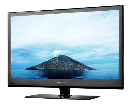 Hannspree SE40LMNB 40-inch Full HD Ultra-Slim LED TV