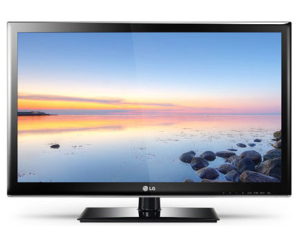 LG 42LM3400 42-inch Full HD 3D TV