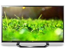 LG 42LM615S Full HD Smart 3D TV