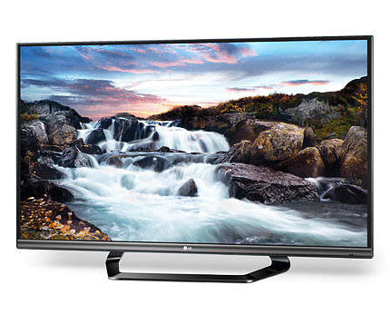 LG 47LM620T or 47LM640T 47-inch, Full HD, LED, Internet, Smart 3D TV