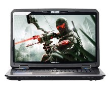 Medion Erazer X7821 Gaming Laptop