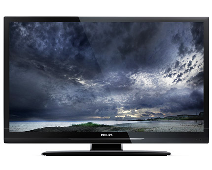 Philips 42PFL3207, 42-inch, Full HD, LED TV