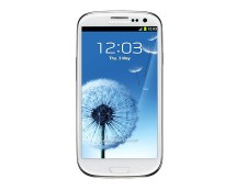 White Samsung Galaxy S3 Deal