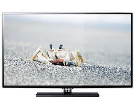 Samsung ES5500 50-inch, Full HD, LED, Smart TV