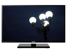 Toshiba 40HL933G 40-inch, Full HD, LED TV with Freeview