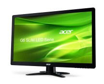 Acer G226HQLBbid 21.5-inch, Full HD Monitor
