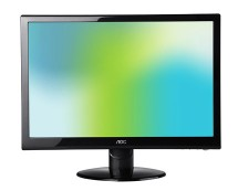 AOC e2752V, 27-inch, Full HD, LED Monitor