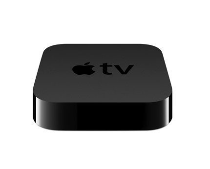 Apple TV - 2012 Model