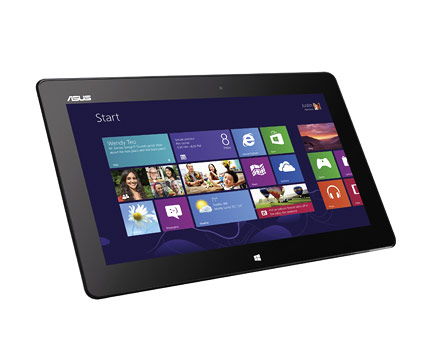 Asus ME400C, 10.1-inch, 1.8GHz, 2GB RAM, 64GB, Win 8 Tablet