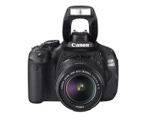 Canon EOS 600D, 18MP Digital SLR Camera