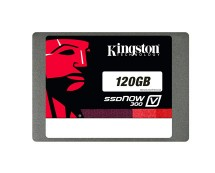 Kingston SSDNow V300, 120GB, 6Gb/s SSD