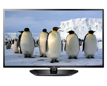 LG 42LN540V, 42-inch, Full HD, LED TV