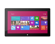 Microsoft Surface RT, 10.6-inch, 32GB, Convertable Tablet