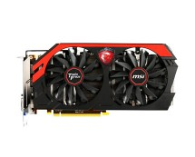 MSI GTX 760 TwinFrozr OC, 2GB Graphics Card + Free Game