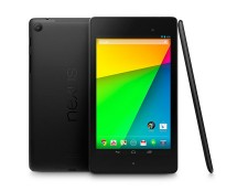 Nexus 7 2nd Gen 2013, 7-inch, 1.50GHz QC, 2GB RAM, 32GB