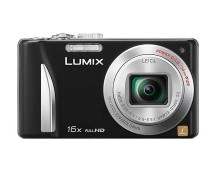 Panasonic DMC-TZ25, 12.1MP Camera with 16x Optical Zoom