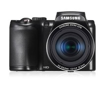 Samsung EC-WB100, 16MP, Bridge Camera