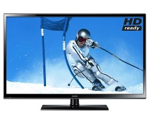 Samsung F4500, 43-inch, HD, Plasma TV