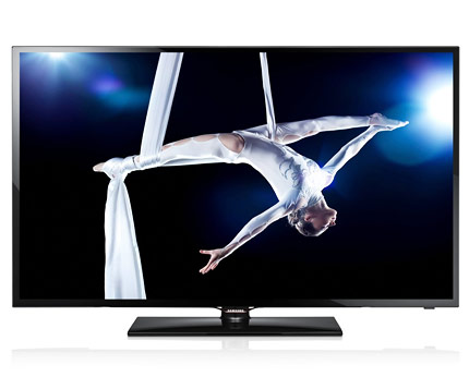 Samsung UE32F5000, 32-inch, Full HD, LED TV