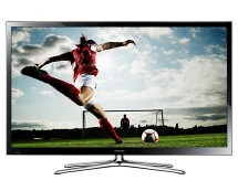 Samsung PS51F5500, 51-inch, Full HD, Plasma 3D TV