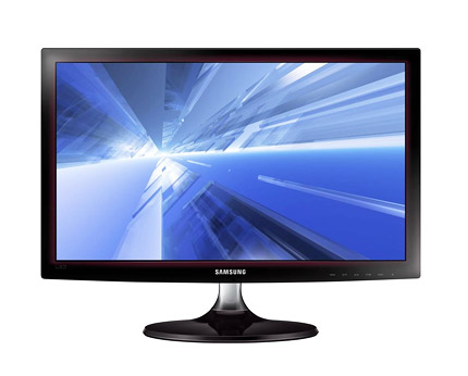 Samsung S24C300HS, 24-inch, Full HD, LED Monitor