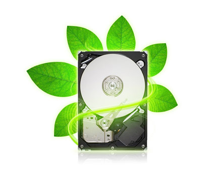 Seagate Barracuda 2TB, 7200 RPM, 6GB/s Hard Drive