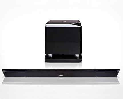 Xenta XT201SB, 2.1 Channel Home Cinema Sound System