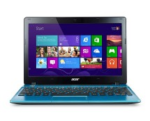 Acer One 725, 11.6-inch, AMD C-70, 4GB RAM, 320GB, Radeon HD 6290