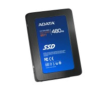 ADATA S511, 120GB, 550MB/s Read & 510MB/s Write SSD
