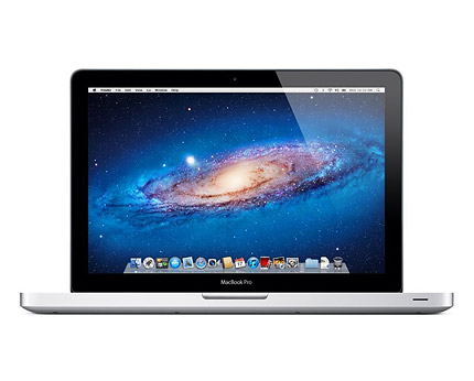Apple 13-inch MacBook Pro, i5, 4GB RAM, 500GB
