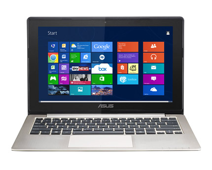 Asus S200E, 11.6-inch, 847U, 4GB RAM, 320GB Touch Laptop