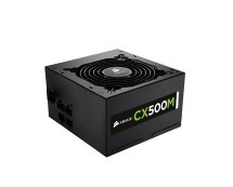 Corsair CXM 500W Modular 80 PLUS PSU