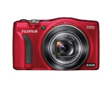 Fujifilm Finepix F770EXR, 16MP Camera with 20x Optical Zoom