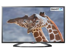 LG 50LN575V, 50-inch, Full HD, LED, Wi-Fi, Smart TV