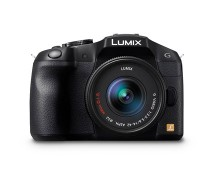 Panasonic DMC-G6K, 16MP Digital Camera