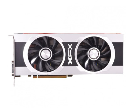 XFX AMD Radeon 7950 HD, 3GB Graphics Card + 2 Free Games